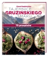 Tajemnice gruzińskiego smaku. 79 przepisów Giorgi Maglakelidze