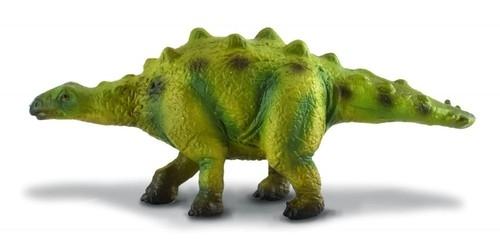 Dinozaur młody stegozaur