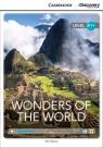 CDEIR A1+ Wonders of the World