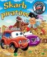 Samochodzik Franek Skarb piratów
