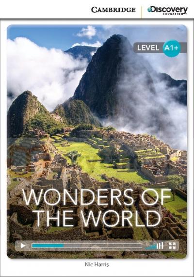 CDEIR A1+ Wonders of the World Nic Harris