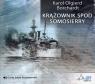 Krążownik spod Somosierry  (Audiobook) Borchardt Karol Olgierd