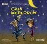 Czas meteorów  (Audiobook)