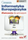 Informatyka Europejczyka iĆwiczenia Gimnazjum Pańczyk Jolanta, Skłodowski Jarosław