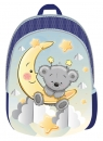 Plecak dziecięcy Mały Moon Bear Street