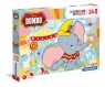 Puzzle 24 Maxi SuperColor Dumbo (28501)