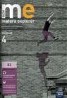 New Matura Explorer. Część 4. Zeszyt ćwiczeń do j. angielskiego dla szkół ponadgimnazjalnych. Zakres podstawowy i rozszerzony - Szkoły ponadgimnazjalne
