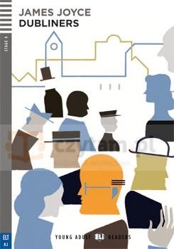 Dubliners +CD James Joyce