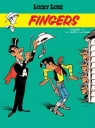Lucky Luke Tom 52: Fingers