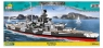 Cobi: Historical Collection. World War II. Pancernik Tirpitz - 4809