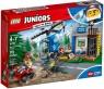 Lego Juniors: Górski pościg policyjny (10751) Wiek: 4-7 lat