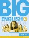 Big English 6 TB Mario Herrera, Christopher Sol Cruz