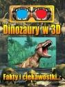 Dinozaury w 3D