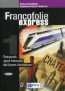 Francofolie express 1 Podręcznik Język francuski