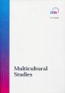 Multicultural Studies Tom 1 Konflikty i wspólnota kultur