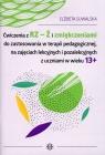 Ćwiczenia z RZ-Ż i zmiękczeniami do zostosowania w terapii pedagogicznej, na Suwalska Elżbieta