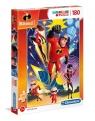 Puzzle 180: Super Kolor Incredibles 2