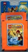 Blister z naklejkami Lego China (06398)