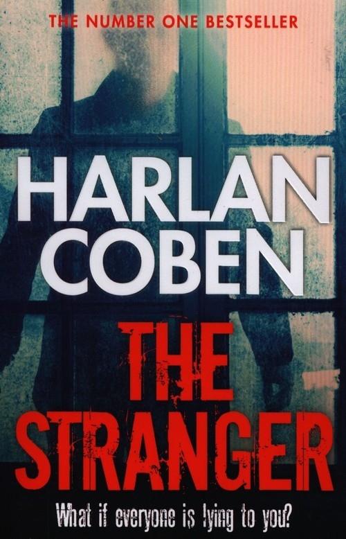The Stranger Coben Harlan