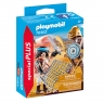 Playmobil Special Plus: Gladiator z bronią (70302)