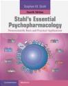 Stahl's Essential Psychopharmacology Stephen M. Stahl