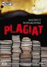Plagiat  (Audiobook) Nowakowski Maurycy