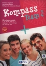 Kompass Team 2. Podręcznik do języka niemieckiego dla klas 7-8. Szkoła podstawowa