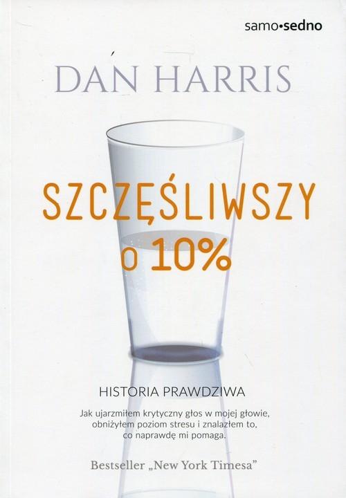 Szczęśliwszy o 10% Harris Dan