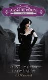 Czarne Perły 20 Ponury plan lady Laury Winterfield O.S.