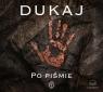 Po piśmie  (Audiobook) Dukaj Jacek