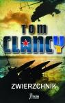 Zwierzchnik Clancy Tom, Greaney Mark