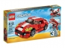 Lego Creator Czerwone konstrukcje  (31024)