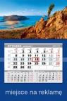 Kalendarz 2018 jednodzielny LUX