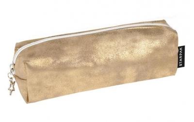 Piórnik tuba Star gold