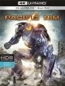 Pacific Rim (Blu-ray) 4K