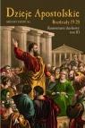 Dzieje Apostolskie. Rozdz.19-28 Kom. duchowy T.3 Silviano Fausti