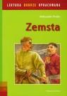 Zemsta Lektura dobrze opracowana Fredro Aleksander