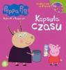 Świnka Peppa Bajeczki z książeczki Część 8 Kapsuła  czasu