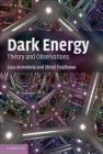 Dark Energy Luca Amendola, Shinji Tsujikawa
