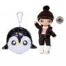 Na! Na! Na! Surprise 2w1: Andre Avalanche i cekinowa torebka pingwin (572367EUC/573982)
