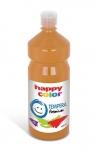 Farba Tempera Premium 1000ml - rudy (1000-27)