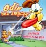 Garfield Odie bez smyczy Garfield wypuszcza psa