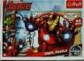 Drużyna Avengers - puzzle mini 54 (19498)