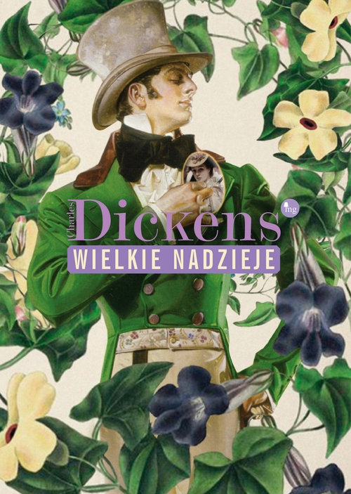 Wielkie nadzieje Dickens Charles