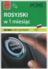 Rosyjski w 1 miesiąc szybki kurs językowy