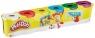 Ciastolina Play-Doh 6-pak podstawowe kolory (C3898)