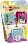 Lego Friends: Letnia kostka do zabawy Olivii (41412) Wiek: 6+