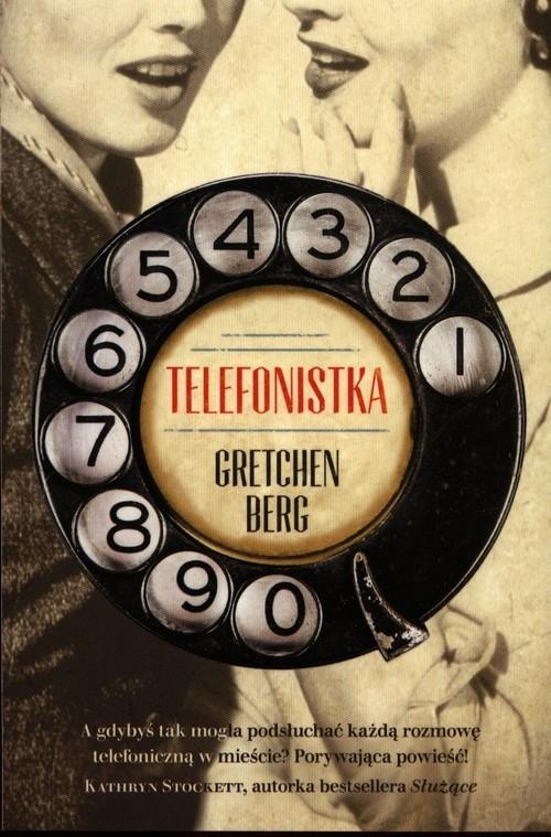 Telefonistka Berg Gretchen