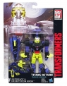 Transformers: Generations Titans Return - Gatorface