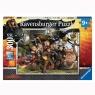 Puzzle 300 XXL Dragon Blisko przyjaciół (131983)